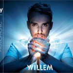 Critique disque : Christophe Willem – Prismophonic