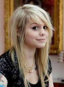 Coeur de Pirate en 2013, attendant son