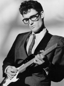Le grand Buddy Holly, 1936-1959.