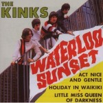 The Kinks, Waterloo Sunset, paroles