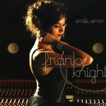 Critique disque : Emilie Simon – Franky Knight