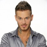 Le nouveau single de M. Pokora