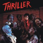 Michael Jackson, Thriller, paroles