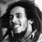 Bob Marley, War, paroles