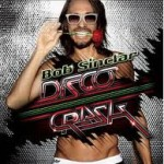 Critique disque : Bob Sinclar – Disco Crash