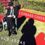 Critique disque : Leonard Cohen – Old ideas