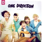 Critique disque : One Direction – Up all night