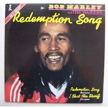 traduction redemption song bob marley
