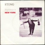 Sting – Englishman in New York (Song Story)