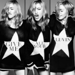Madonna – Give Me All Your Luvin' (Song Story)