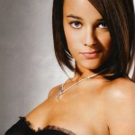Top 10 des photos les plus sexy d'Alizée