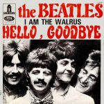 The Beatles – I am the walrus (Song Story)