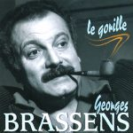 Georges Brassens – Le Gorille (Song Story)