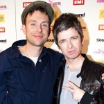 Damon Albarn et Noel Gallagher en duo