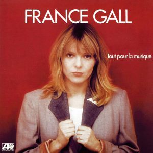 top 10 des meilleurs albums de france gall zicabloc. Black Bedroom Furniture Sets. Home Design Ideas