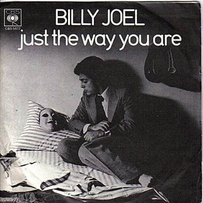 Billy Joel Billy Joël Until The Night - Just The Way You Are