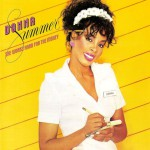 Donna Summer, She Works Hard for the Money, paroles
