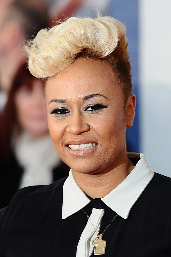 Emeli Sande - Beautiful HD Wallpapers