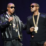 Jay-Z et Kanye West snobent le Grand Journal