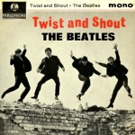 The Beatles – Twist and shout (Song Story)