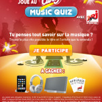 On a testé le Curly Music Quiz !