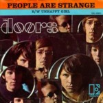 The Doors – People are strange (Song Story)