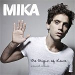 Critique album, l'étron de la semaine : Mika, The origin of love