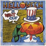 Helloween, I want out, paroles