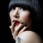 Top 10 des photos les plus sexy de Karen O