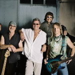 Deep Purple au JT de France 2