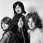 Led Zeppelin, Kashmir, paroles