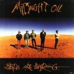 Midnight Oil, Beds are burning, paroles