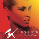 Alicia Keys – Girl on Fire (Song Story)