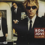 Bon Jovi, It's My Life, paroles