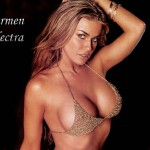 Top 10 des photos les plus sexy de Carmen Electra