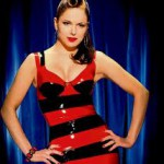Top 10 des photos les plus sexy d'Imelda May