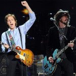 Paul McCartney remplace Kurt Cobain