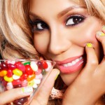 Top 10 des photos les plus sexy de Tamar Braxton
