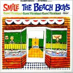 Combien de temps a pris l'enregistrement de l'album Smile des Beach Boys ?