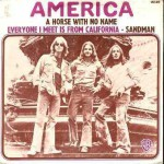 America – A horse with no name (Song Story)