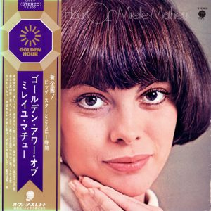 Mireille Mathieu - Japon