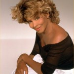 Top 10 des photos les plus sexy de Tina Turner