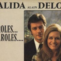 ALAIN DELON MP3 TÉLÉCHARGER PAROLES DALIDA PAROLES
