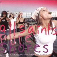All Saints Pure Shores