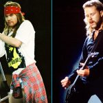 Battle : Guns n'Roses vs Metallica (par FOK)