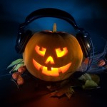 Playlist Halloween