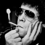 Lou Reed en 10 photos (1942-2013)