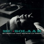 MC Solaar, Da Vinci Claude, paroles