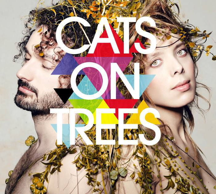 Cats And Trees Sirens Call Paroles