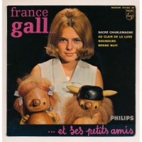 France Gall - Charlemagne